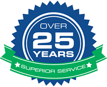 Building Restoration Services 25 Years